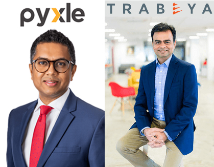 Strategic merger between Pyxle International and Trabeya