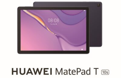 New Huawei MatePad T10s brings theatre by your side covering wide entertainment options