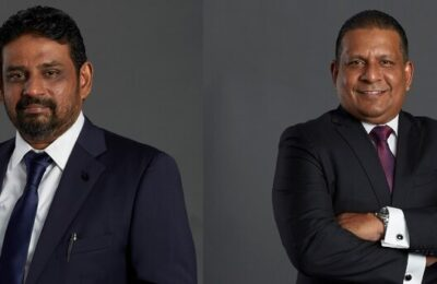 "Sri Lanka wins 'Marketing Innovation Award 2020"" at Global CHINT Awards Ceremony"