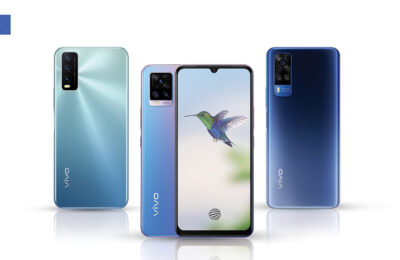 THIS FESTIVE SEASON VIVO GIVES THE GIFT OF CHOICE: Y SERIES AND V SERIES ON OFFER