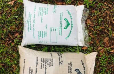 Pelwatte welcomes the Government's decision to ban agrochemicals, pledges support to farmers with its latest range of organic fertilizers