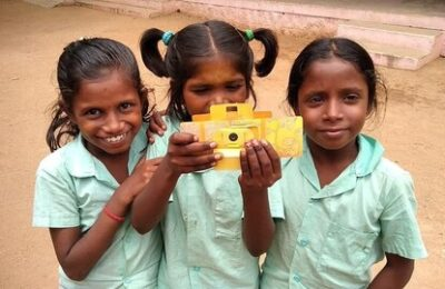 Hatch is making science education affordable in Sri Lanka with Foldscope