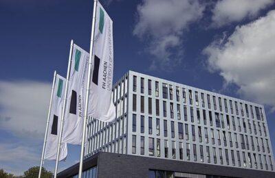 දේශීය සිසුන්ට ජර්මනියේ උපාධි අවස්ථා සළසමින් ඩීමෝ හි තාක්ෂණික නිපුණතා පිළිබඳ ඇකඩමිය (DATS) , FH Aachen විශ්ව විද්යාලය හා අත්වැල් බැඳ ගනී.
