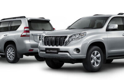 Luxury SUVs for MPs While Imports for Doctors & General Public Held Indefinitely from March 2020