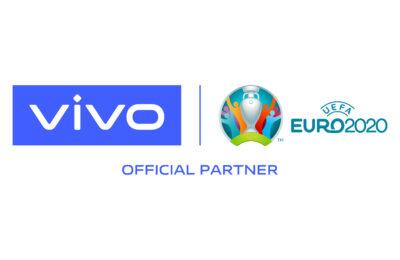UEFA EURO 2020™ போட்டித் தொடருக்காக பிரசாரத்தை முன்னெடுக்கும் Vivo