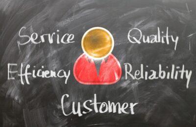 Essential Steps For Responding To Customer Criticism