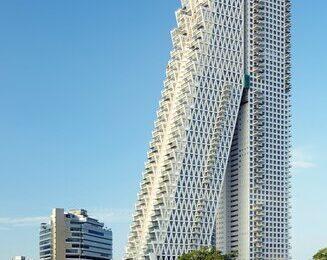 ALTAIR; masterpiece precedent to Sri Lanka's real-estate captivates attention of investors around the globe