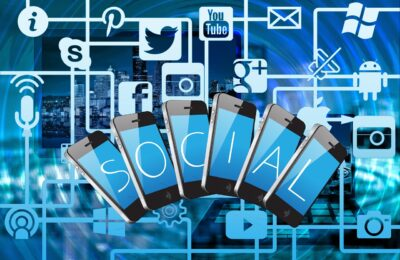 Why Should PR Play A Role In Your Social Media Marketing?