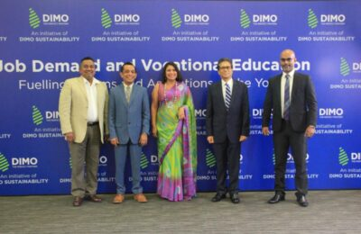 DIMO's 'World Youth Skills Day' Webinar Emphasizes on the Importance of Equipping the Youth with Skills for Employment, Decent Work and Entrepreneurship