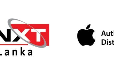 ශ්රී ලංකාව තුළ Apple Authorized Distributor ලෙස GENXT සහ Apple Inc. අතර පැවති හවුල්කාරීත්වය අලුත් වෙයි