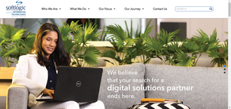Softlogic Information Technologies launches a brand-new website to enhance customer experience
